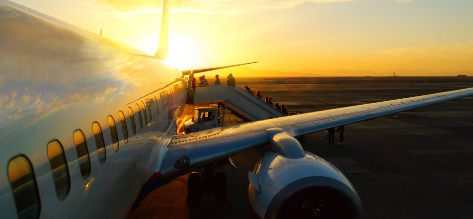 3 Unexpected (and Easy) Ways to Cut Travel Costs