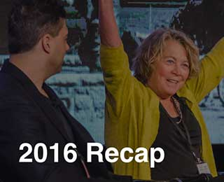 2016 Culturati Summit Recap
