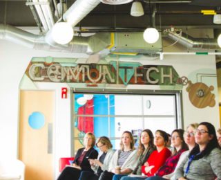 Communitech Announces True North Waterloo Conference in 2018