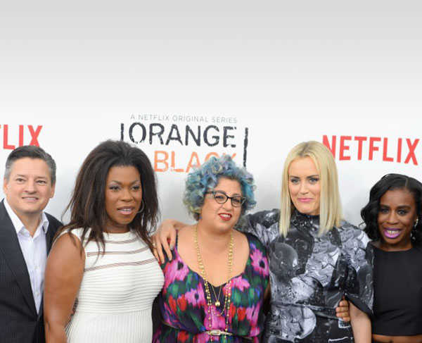 Treat them like adults: Netflix's former Chief Talent Officer on the culture that birthed shows like Orange is the New Black and the Crown