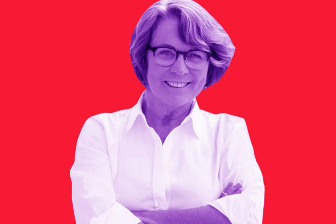 Former Netflix Chief Talent Officer Patty McCord on how to embrace your power at work