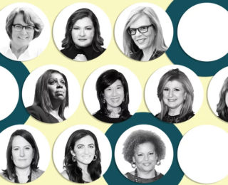 10 Powerful Women on How #MeToo Has Changed the Fight for Equal Pay