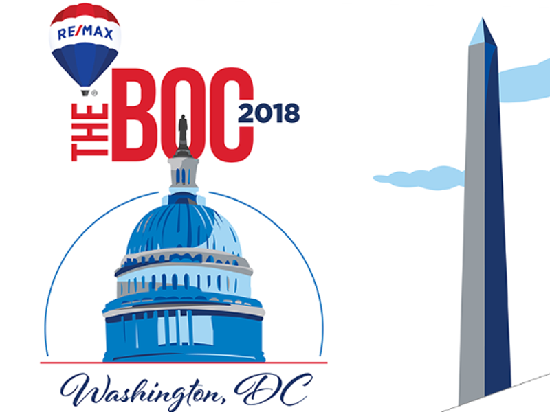 RE/MAX Hosts Broker Owner & Manager Conference in D.C.