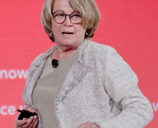 LIVE WEBINAR: Patty McCord, cocreator of the famous Netflix culture deck, on the 3 mistakes managers most often make
