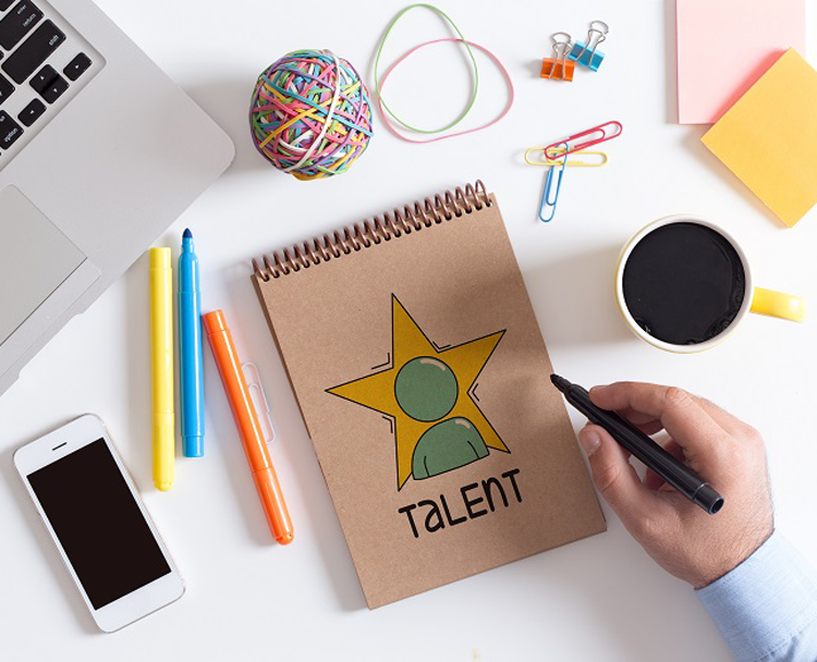 Hiring and Keeping Talented Employees